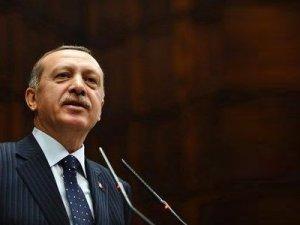Cumhurbaşkanı Erdoğan'ın sözleri dış basında