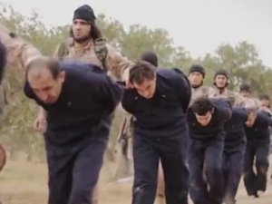 IŞİD'in Avrupalı cellatları