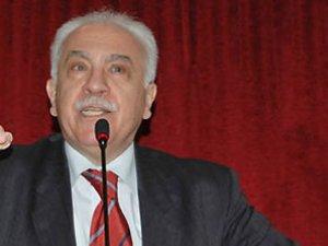 Doğu Perinçek'ten Kemal Kılıçdaroğlu'na birleşme çağrısı