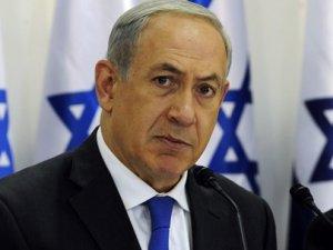 İsrail'den sinagog saldırısına ilk tepki