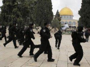 AB'den İsrail'e: Esef duyuyoruz