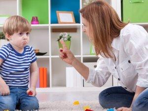 Bu tavır çocuğunuza iyi gelmiyor