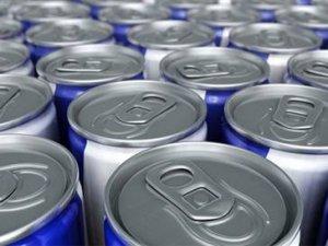 'Enerji içecekleri çocuklar için ölümcül'