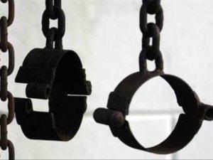Türkiye modern kölelikte 105. sırada