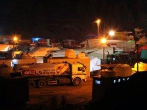 Ermenek'teki 8 işçinin kimlikleri belli oldu