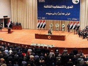 Irak Türkiye'den destek istiyor