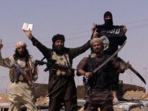 IŞİD, 4 kardeşi geri gönderdi