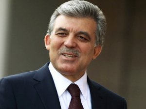 Abdullah Gül ifade verdi