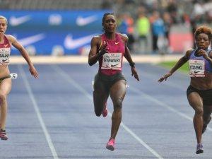 2019 Atletizm Şampiyonası, Katar'da