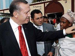 Afrika'ya yardımda Türkiye 3. sırada