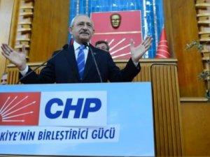 """CHP'ye açılan """"ses kaydı"""" davası başladı"""