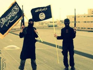 IŞİD'e katılmak isteyen 22 kişi yakalandı
