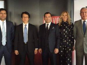 Fujifilm ve Lidya Grup anlaşma imzaladı