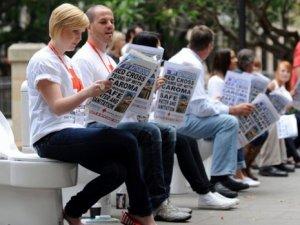 Bugün Dünya Tuvalet Günü