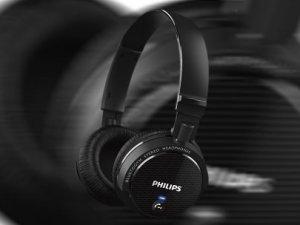 Philips'den uygun fiyatlı kablosuz kulaklık