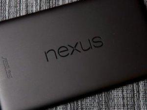 Nexus 7'lere Android 5.0 güncellemesi
