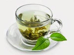Günde Dört Fincan Yeşil Çay, Depresyona İyi Geliyor