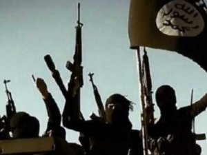 Türkiye'de tutuklu IŞİD sayısı belli oldu