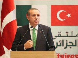 Erdoğan: Ticaret hacmi 10 milyar dolara çıkacak