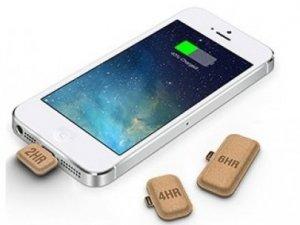 iPhone'ların şarj sorununu bitirecek 'hap'