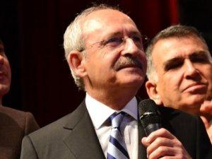 Kılıçdaroğlu: Amacımız gülümseyen Türkiye