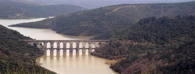 İşte İstanbul barajlarındaki son durum!