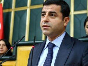 Demirtaş'tan CHP'ye çağrı