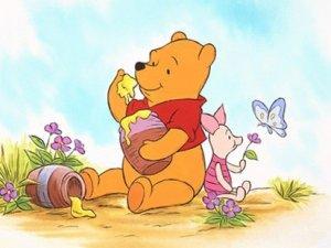 Winnie The Pooh'a yasak geldi