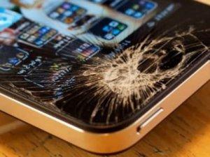 Artık yere düşen telefonlar kırılmayacak