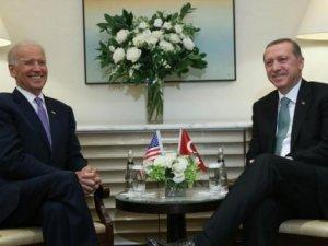 Guardian: Biden, Erdoğan'sız olmayacağının farkında