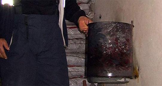 5 Suriyeli çocuk soba zehirlenmesinden öldü!