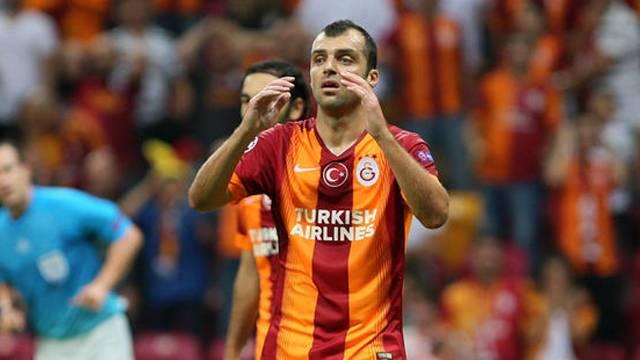 Pandev Galatasaray'dan resmen ayrılıyor!