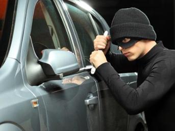 Bu araba, hırsızların gözdesi..