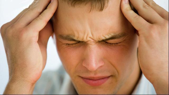 Baş ağrılarınızı ciddiye alın!