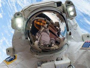 NASA bir türlü kararını veremedi!
