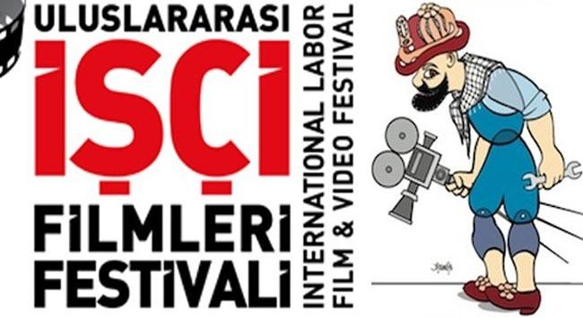 9. Uluslararası İşçi Filmleri Festivali başladı