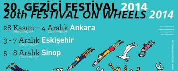 Ödüllü Türk filmleri Gezici Festival'de