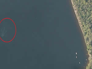 Loch Ness Canavarı'nın sırrı çözüldü mü?