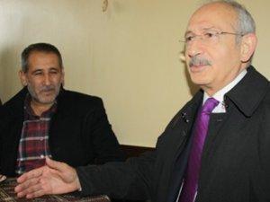 Kemal Kılıçdaroğlu: Neden AKP'ye oy veriyorsunuz?