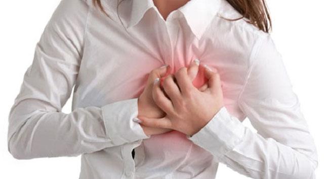 Kalp krizi en çok kış aylarında görülüyor..