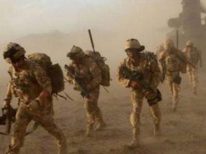 İngilizlerden IŞİD'e gece operasyonu!