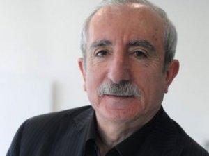 'Türkiye bölünmediyse bunun nedeni GAP projesidir'