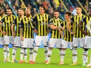 Fenerbahçe'den yeni hedef