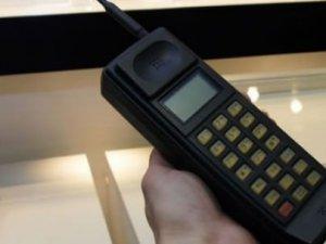 İşte Samsung'un ilk telefonu