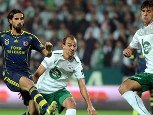 Fenerbahçe maça hazırlanıyor