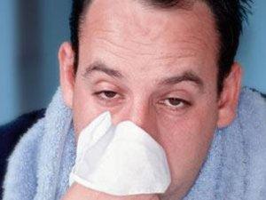 Soğuktan değil, virüslerden korkun