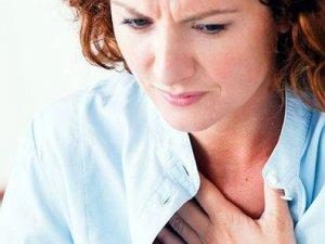 Kadınların kalp sağlığını vuran sebepler