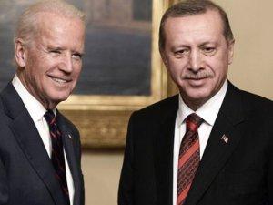 ABD'den Erdoğan ve Davutoğlu açıklaması