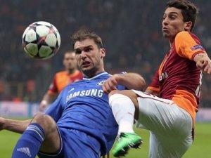 Galatasaray 260.randevuda