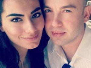 Nur Bozar nişanlandı